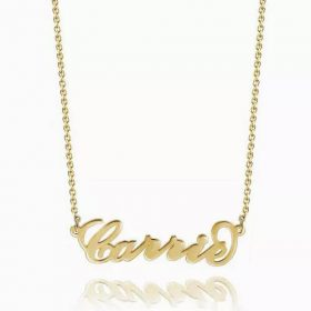 Carrie-Style-nome-Collana-14K-Gold-Plated004-280 × 280