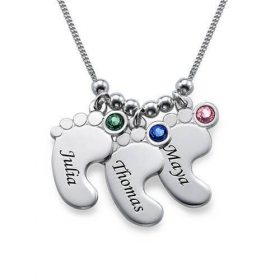 Mom-gioielli-baby-Feet-Necklace_jumbo-500 × 500-280 × 280